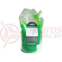 Ulei mineral Ashima RT-BF-U-MO-2 verde 1000 ml