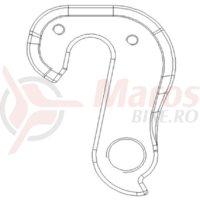 Ureche schimbator Merida AM/Carbon/Mission/FLX/HFS/Hardy