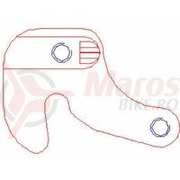 Ureche schimbator Merida UMF/Hardy1
