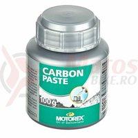 Vaselina Motorex Carbon Grease 100g