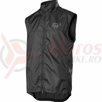 Vesta Defend Wind vest [blk]