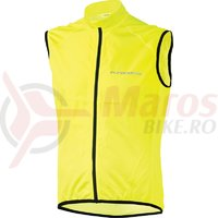 Vesta windstopper Brolly yellow