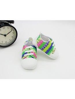 Adidasi multicolor model 1