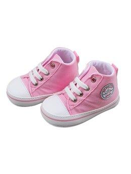 Bascheti girl roz