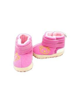 Bascheti roz model baby