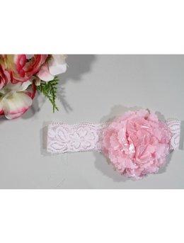 Bentita 0-12 luni eleganta roz