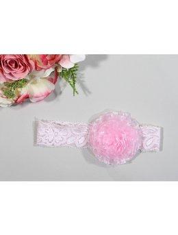 Bentita 0-12 luni roz eleganta