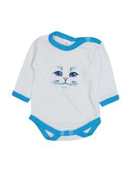 Body pisicuta turcoaz