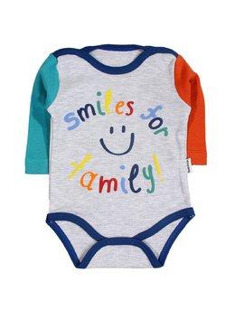 Body Smiles model 1