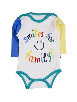 Body Smiles model 2