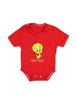Body Tweety rosu model 2