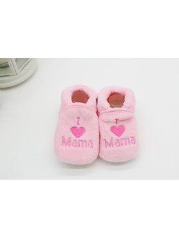 Botosei cocolino 'mama' roz