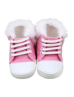 Botosei cu siret roz