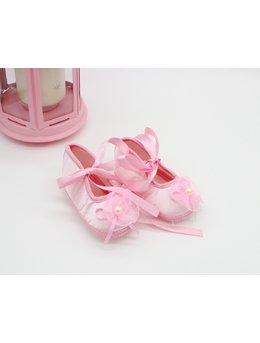Botosei satin roz