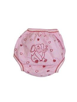 Chilotel de antrenament la olita roz, 18-24 luni