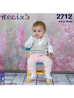 Compleu fetita 3-12 luni cod: 2712
