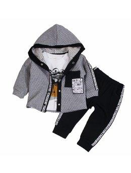Compleu SOSO fashion boys