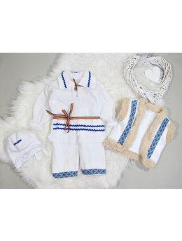 Costum traditional model 1