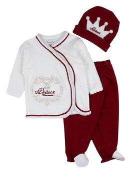 Costumas 3 piese Prince model 2