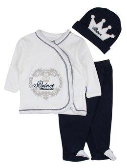Costumas 3 piese Prince model 3