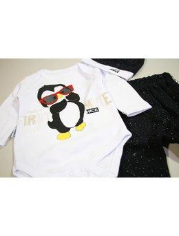 Costumas pinguin NICE
