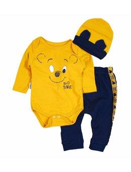 Costumas Winnie the Pooh