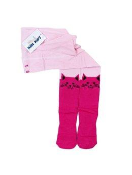 Dres pisicuta roz-ciclam