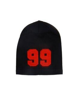 Fes 99 negru rosu