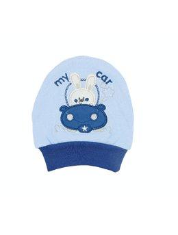 Fes bebelusi bleu