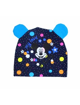 Fes Mickey color