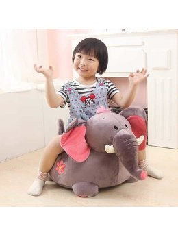 Fotoliu bebelusi elefant