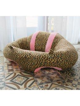 Fotoliu bebelusi leopard