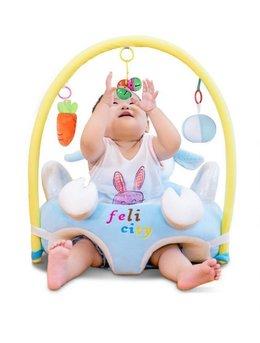 Fotoliu bebelusi model 1
