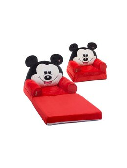 Fotoliu-canapea Mickey