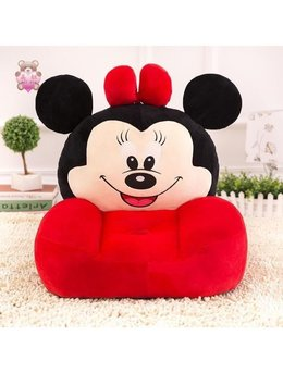 Fotoliu copii Mickey Minnie