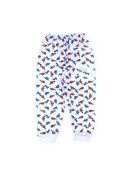 Pantaloni de pijama 1-3 ani B1156