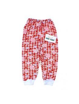 Pantaloni de pijama 9 luni- 4 ani F1157