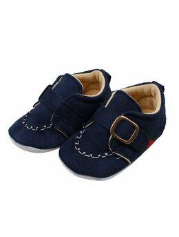 Pantofi eleganti negru Darius