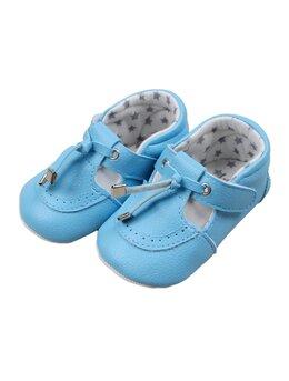 Pantofiori eleganti baby albastru