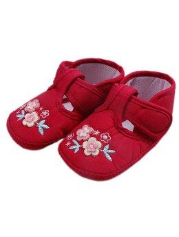 Pantofiori floricele ciclam