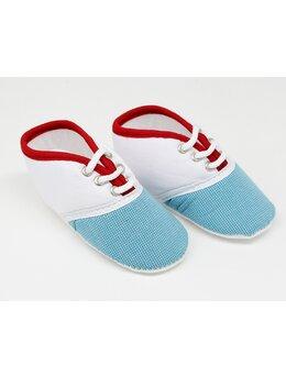 Papucei bebelusi stil adidas model 16