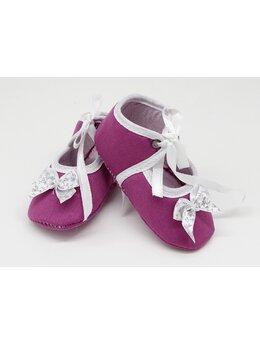 Papucei bebelusi stil adidas model 36