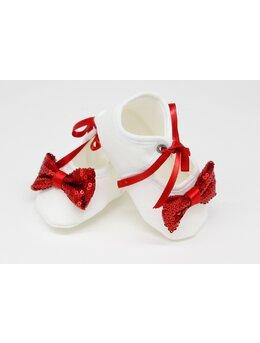 Papucei bebelusi stil adidas model 42