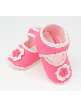 Papucei bebelusi stil adidas model 50