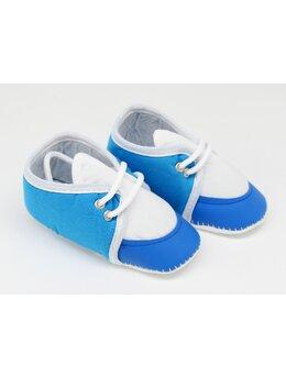 Papucei bebelusi stil adidas model 61