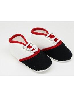 Papucei bebelusi stil adidas model 7