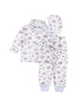 Pijama 3-6 luni F1304