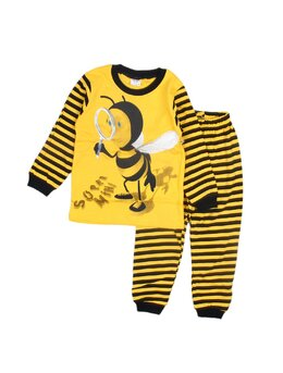 Pijama albina model 3