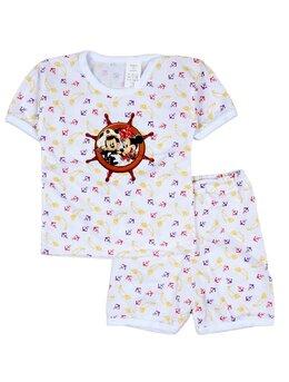 Pijama Minnie&Mickey multicolor 1