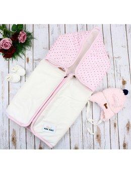 Port bebe gros roz cod: 9-567